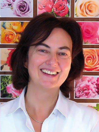 Doris Zoberbier